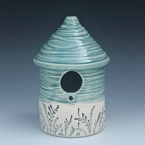 Sea Oats Bird House