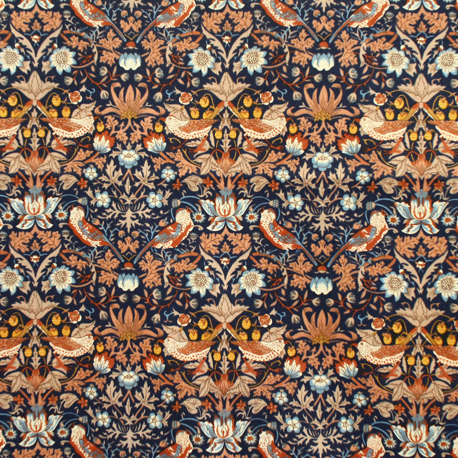 william morris heroes and - photo #37