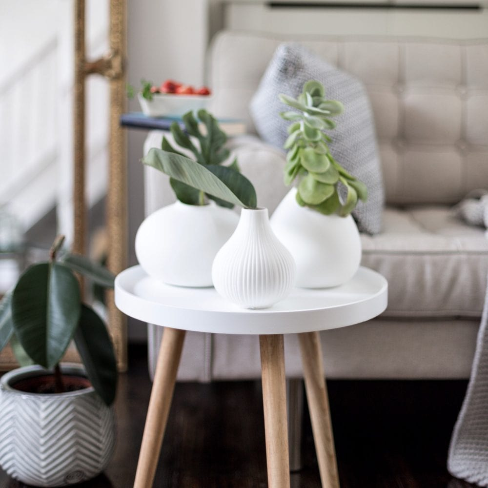 SH Nordic styling of Layered Lounge products