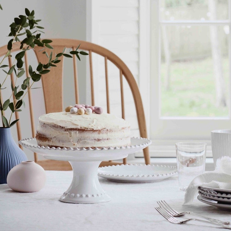 Pearl Cake Stand