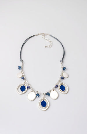 Short Collar Necklace