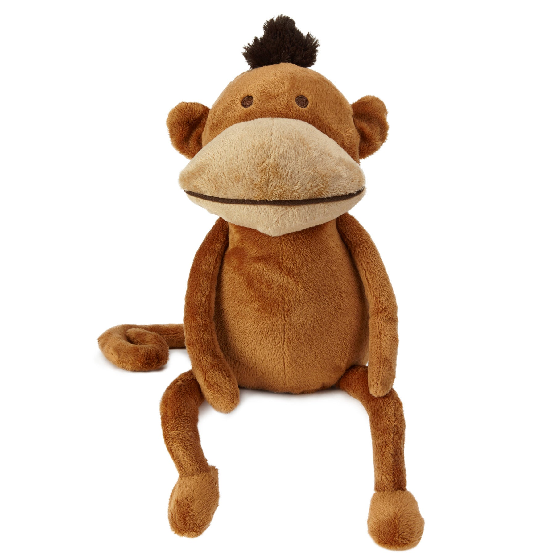 Instant Gratification Monkey Plush Toy (SOLD OUT)