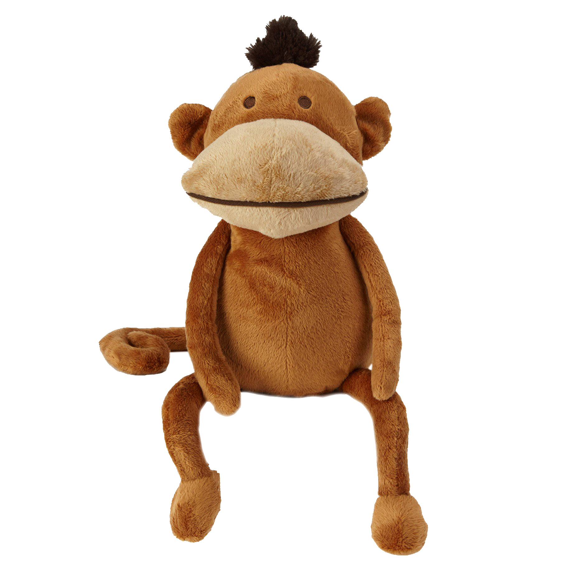 Instant Gratification Monkey Plush Toy Wait But Why Store