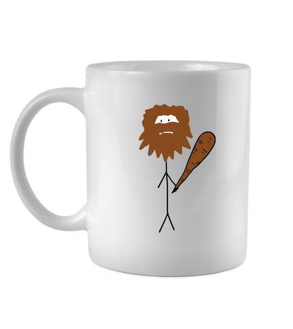 Y Chromosomal Adam - Coffee Mug
