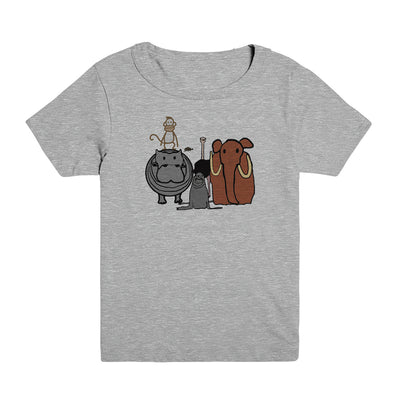 Animals Kid's Tee