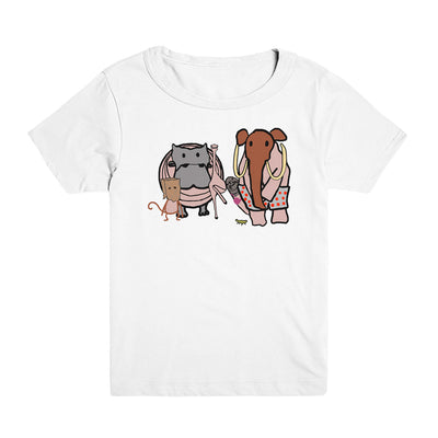 Animals Embarrassed Kid's Tee