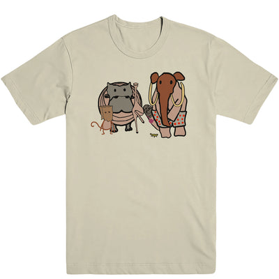 Animals Embarrassed Tee