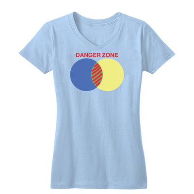 Danger Zone Women's Tee