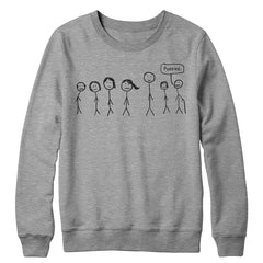 Generation Y Crewneck Sweatshirt