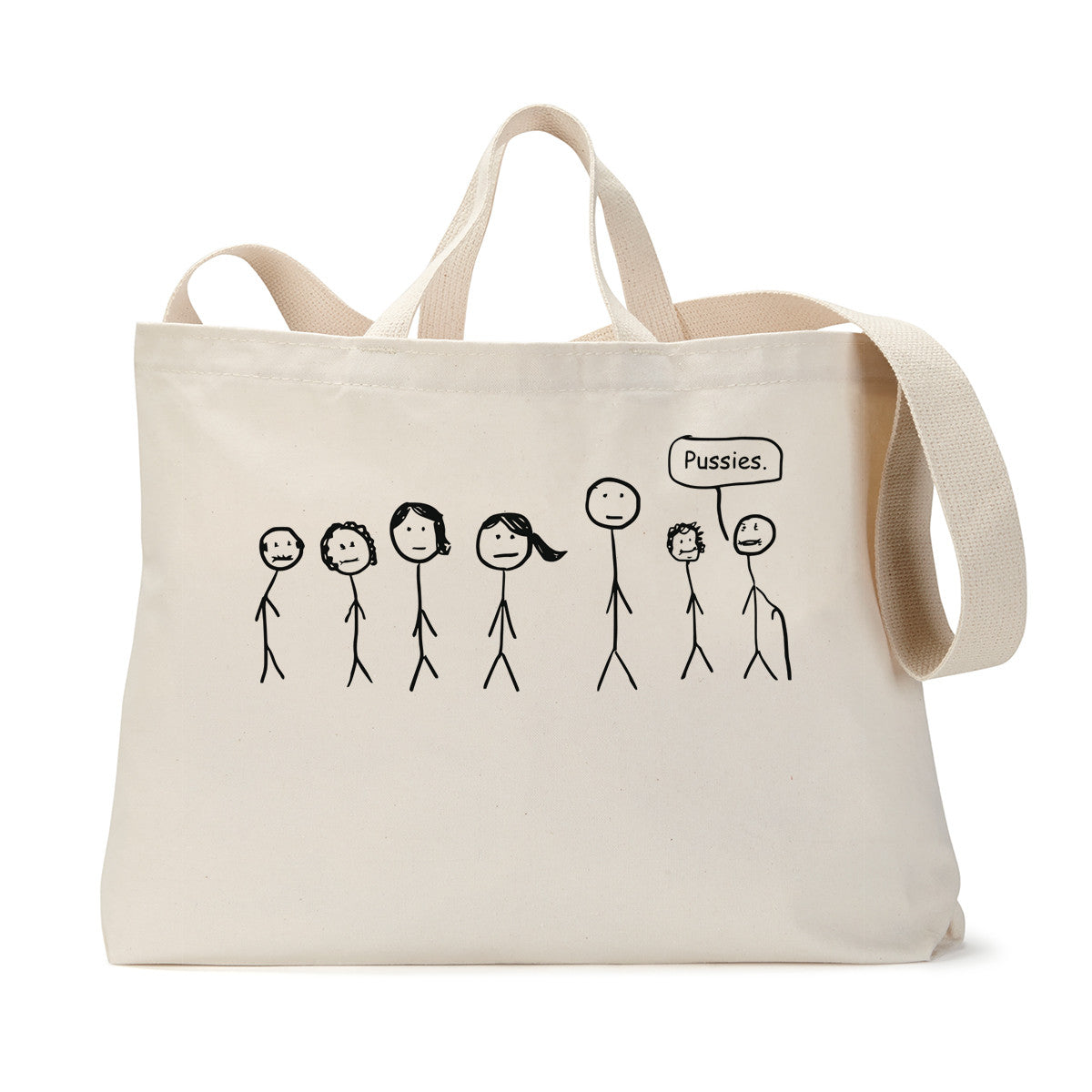 Generation Y Tote Bag