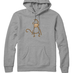 Instant Gratification Monkey Hoodie