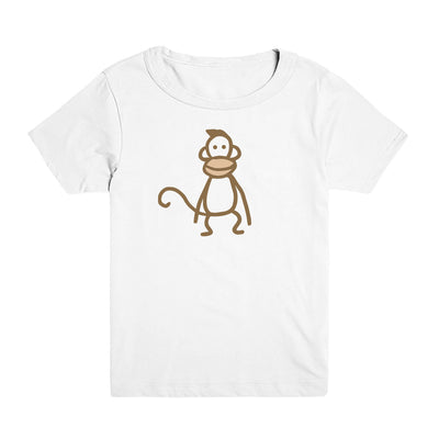 Instant Gratification Monkey Kid's Tee