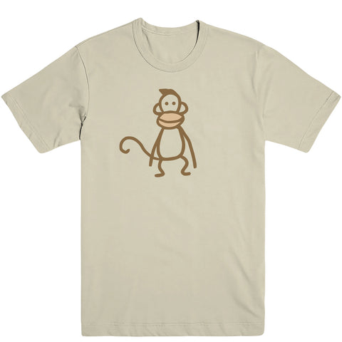 Instant Gratification Monkey Tee