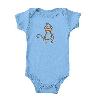 Instant Gratification Monkey Onesie