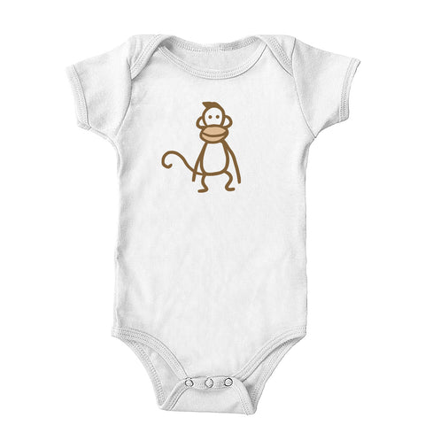 Instant Gratification Monkey Onsie