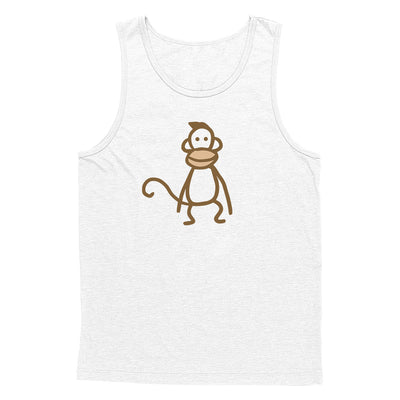 Instant Gratification Monkey Tank Top