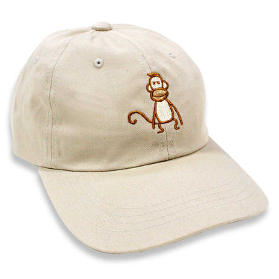 Instant Gratification Monkey Dad Hat