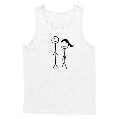 Jack and Lucy Tank Top