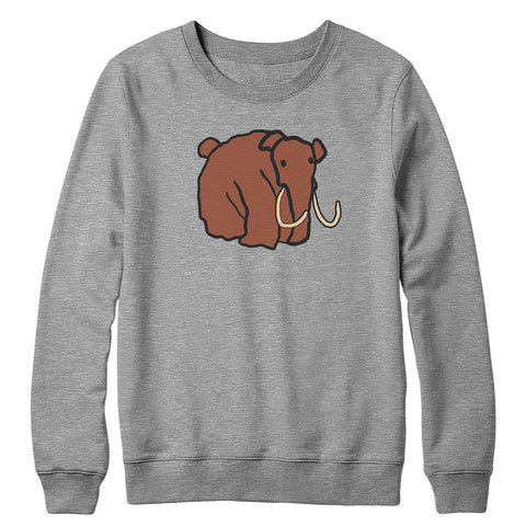 Mammoth Crewneck Sweatshirt