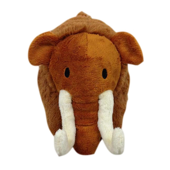 The Mammoth Plush Toy