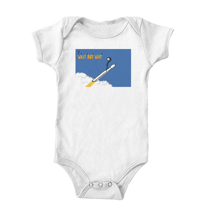 The Rocketman Onesie