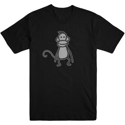 Vintage Instant Gratification Monkey Men's Tee
