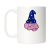 Wizard Brain Mug