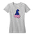 Wizard Brain Women's V-Neck