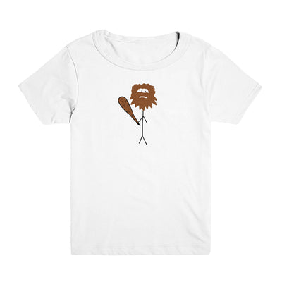 Y Chromosomal Adam Kid's Tee