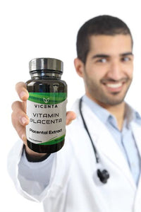 Vitamin Placenta Pills