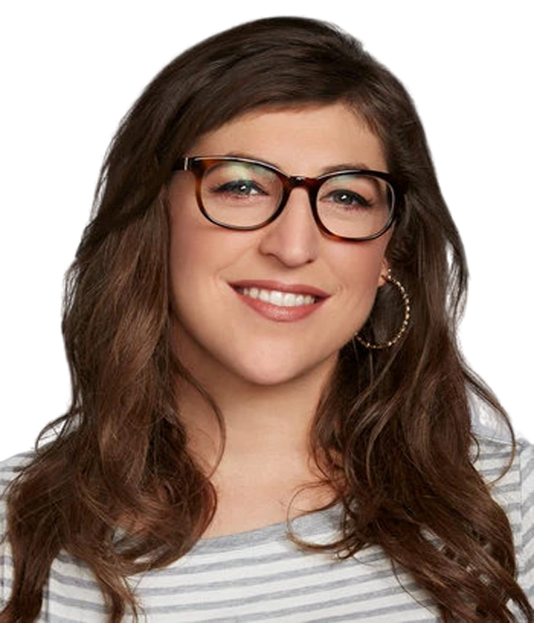 Mayim Bialik vitamin placenta pills supplement
