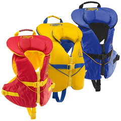 Stohlquist Nemo Infant and Child Life Jacket