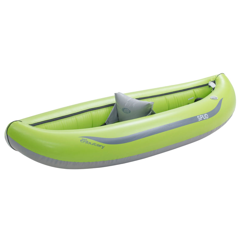 Aire Tributary Spud Inflatable Kayak