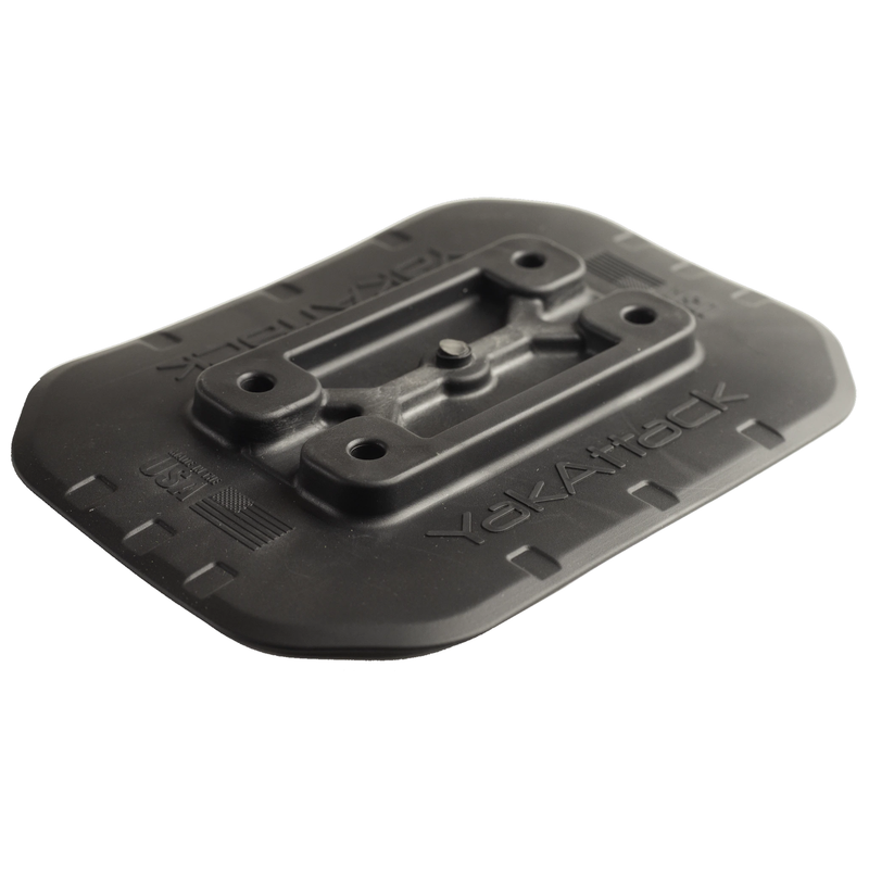 YakAttack SwitchPad Flexible Surface Mount