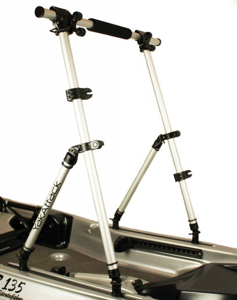 YakAttack Command Stand Universal Stand Assist Bar
