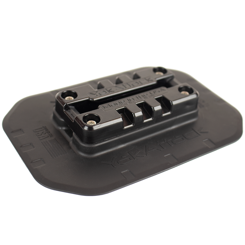 YakAttack SwitchPad Flexible Surface Mount with MightyMount Switch
