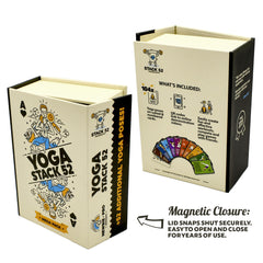 Yoga Stack 52 Mega Pack
