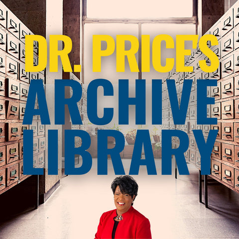Dr. Price's Archive Library