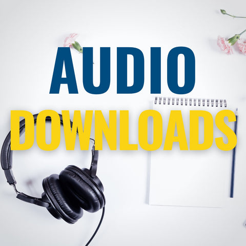 Downloadable Audios