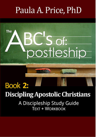 ABCs 2: Discipling Apostolic Christians (eBook version)