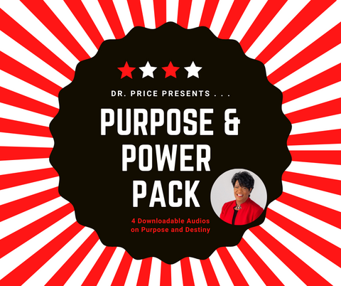 Purpose & Power Pack Audio Bundle