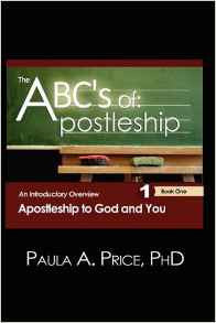 ABCs of Apostleship Text + Workbook