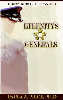 Eternity's Generals eBook: The Wisdom of Apostleship