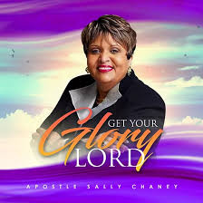 """Get Your Glory Lord"" Worship CD"