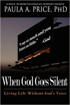 When God Goes Silent (Paperback)