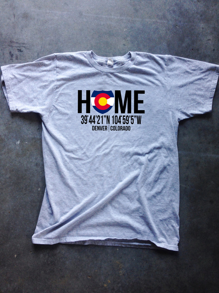 HOME | Colorado Tee