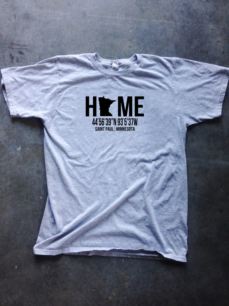 HOME | Minnesota Tee