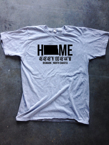 HOME | North Dakota Tee