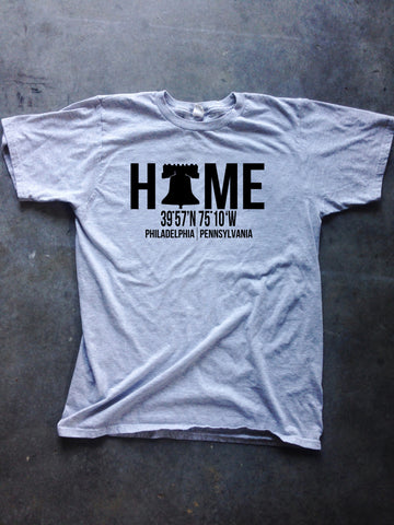 HOME | Pennsylvania Tee