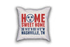 Tennessee | Broadway Pillow